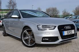 used audi a4 cars second hand audi a4