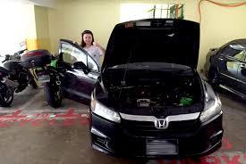 honda car singapore honda car battery replacement singapore completed