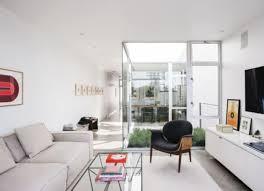 venice beach house with a beautiful minimal interior blazepress