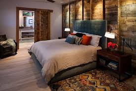 wood wall projects 25 awesome bedrooms with reclaimed wood walls