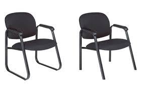 chaise visiteur bureau chaise visiteur chaises de bureau sans roulettes lepolyglotte