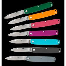 Fallkniven Kitchen Knives by