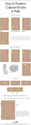 cabinet hardware placement standards where to place handles on kitchen cabinets purplebirdblog com