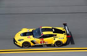 corvette race car pratt miller corvette racing