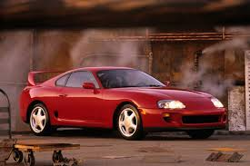 sporty toyota cars 10 japanese sports cars from the 90s that must ny daily