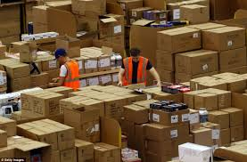 amazon warehouse deals black friday black friday and cyber monday amazon warehouse gears up for
