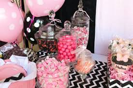 minnie mouse party ideas minnie mouse themed birthday party with lots of really ideas