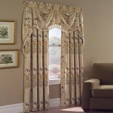 2 Tone Curtains Tone Curtains Wayfair