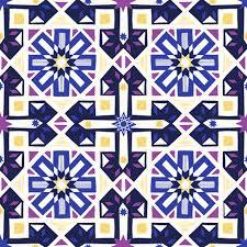 Morocco Design Featured Designer Mel Smith Designs Pattern Observer