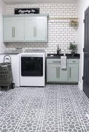 best 25 painting tile floors ideas on pinterest painting tile
