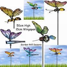 dragonfly garden ornaments sculptures statues ebay