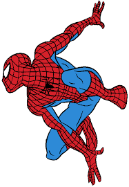 spider man clip art disney clip art galore