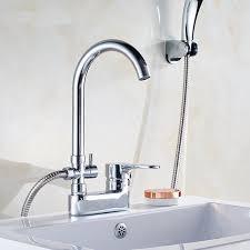 Online Get Cheap Copper Faucet Aliexpresscom Alibaba Group - Faucet sets bathroom 2