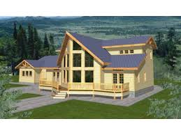 swiss chalet house plans chalet home plans with garage home zone