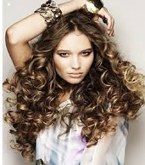 pictures of spiral perms on long hair beach waves perm at salon 21 my salon 21