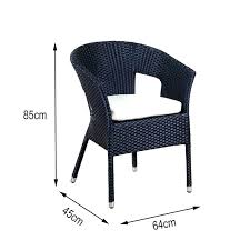 Rattan Bistro Chairs Bistro Armchair Arm French Bistro Chairs U2013 Bloggersites Info
