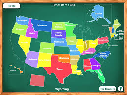 World Map Game United States Map Games For Learning States World Maps