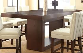 stuman counter height dining room table and barstools set of 5