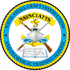 naval small craft instruction and technical training