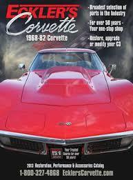 ecklers corvette c4 ecklers corvette catalogs
