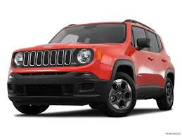renegade jeep truck jeep renegade 2017 2 4l sport 4x2 in kuwait new car prices specs