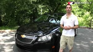 nissan versa vs chevy cruze roadflytv 2011 chevrolet cruze eco test drive u0026 car review youtube