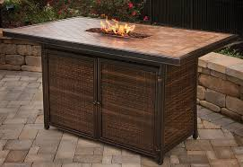 Firepit Table Pits Agio International
