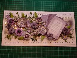Anna Griffin Card Making - 67 cardmaking tutorial large anna griffin lilac floral texture