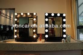 Dual Illuminated Vanity Mirrors Wall Lights Design Modern Style Lighted Vanity Wall Mirror