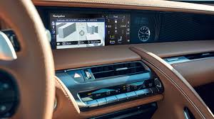 lexus sedan features lexus lc luxury performance coupé lexus europe