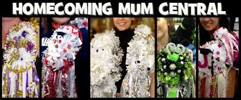 mums for homecoming spirit products home page