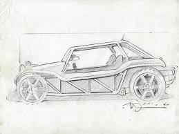 the amazo effect 1970 meyers manx buggy designer bug
