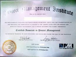 the pmp certification help blog