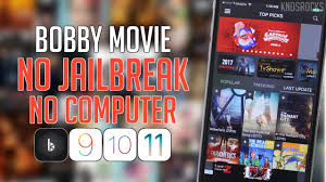 new how to get bobby movie ios 11 10 3 3 9 free no jailbreak