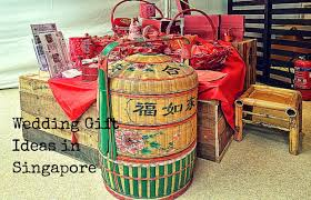 wedding gift johor bahru best wedding gifts for and groom in singapore