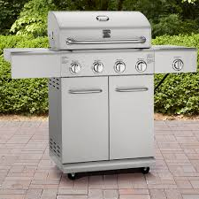Backyard Grill 2 Burner Gas Grill by Kenmore Gas Grills Sears
