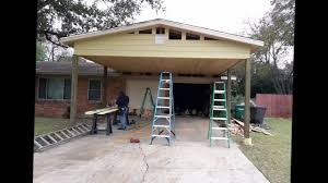 100 stratco outback gable clearspan veranda patio carport how