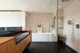 Grand Bathroom Designs Bathroom Contemporary With Paroi Vitrée - Grand bathroom designs