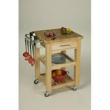 chris u0026 chris 24 u201d x 24 u201d x 35 u0027h pro chef workstation kitchen cart na