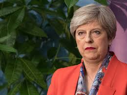 uk election theresa may loses majority as brexit talks loom fortune