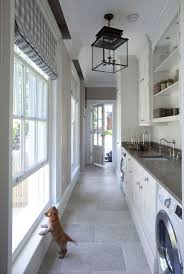 Top  Best Narrow Laundry Rooms Ideas On Pinterest Utility - Bathroom laundry designs
