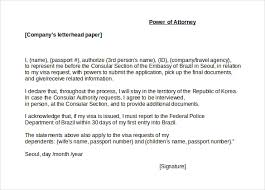 power of authority template power of attorney templates 10 free word pdf documents