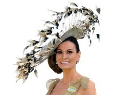 headpieces ireland photos photos the best hats for american crowns