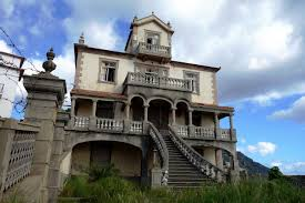 urban exploring in portugal abandoned mansion youtube