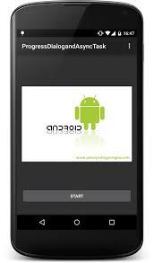 asynctask android exle android progressdialog and asynctask panayiotis georgiou