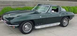 64 corvette specs 1964 chevrolet corvette c2 production statistics and facts