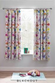 childrens curtains u0026 poles next ireland