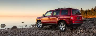 are jeep patriots safe 2017 jeep patriot safety and security features