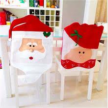 santa chair covers popular santa chair covers buy cheap santa chair covers lots from