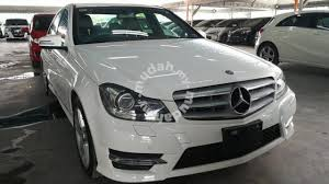 cheap amg mercedes for sale cheaper unit mercedes c200 amg 1 8 cars for sale in